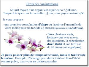 Consultation Astrologue Paris